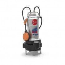 ELECTRO BOMBA ACUAS NEGRAS 400L/M 1HP VXM 10/35N VORTEX