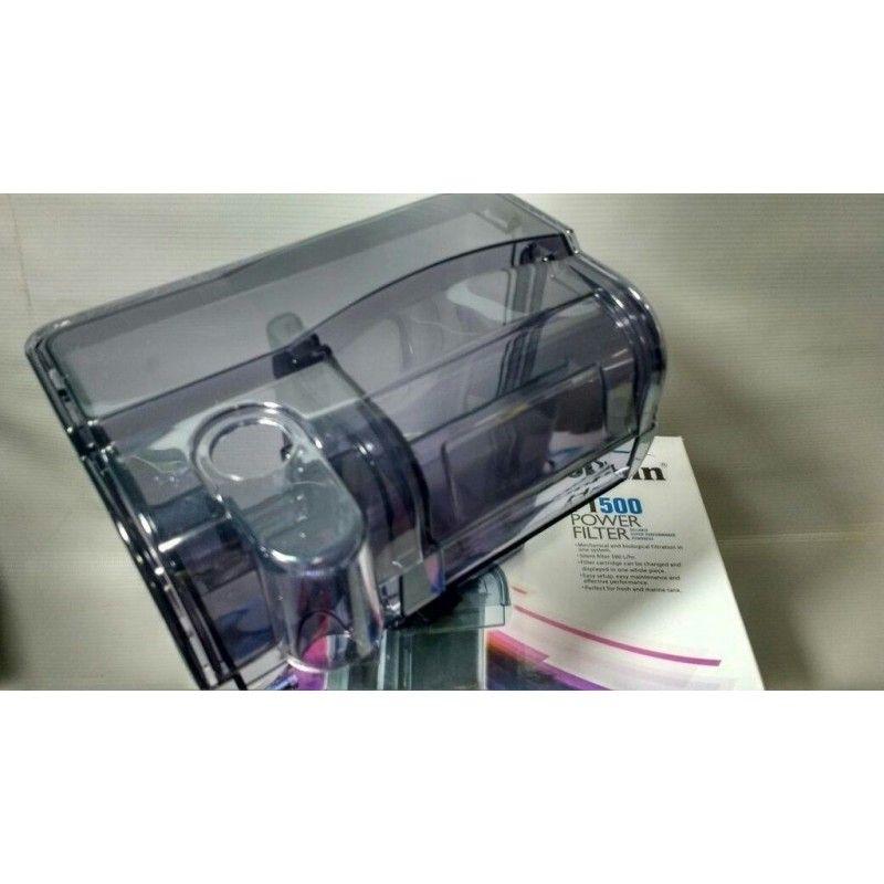 TAPA SUPERIOR CARCASA H800 DOPHIN