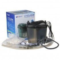 filtro externo cyclone cy20 para Acuarios