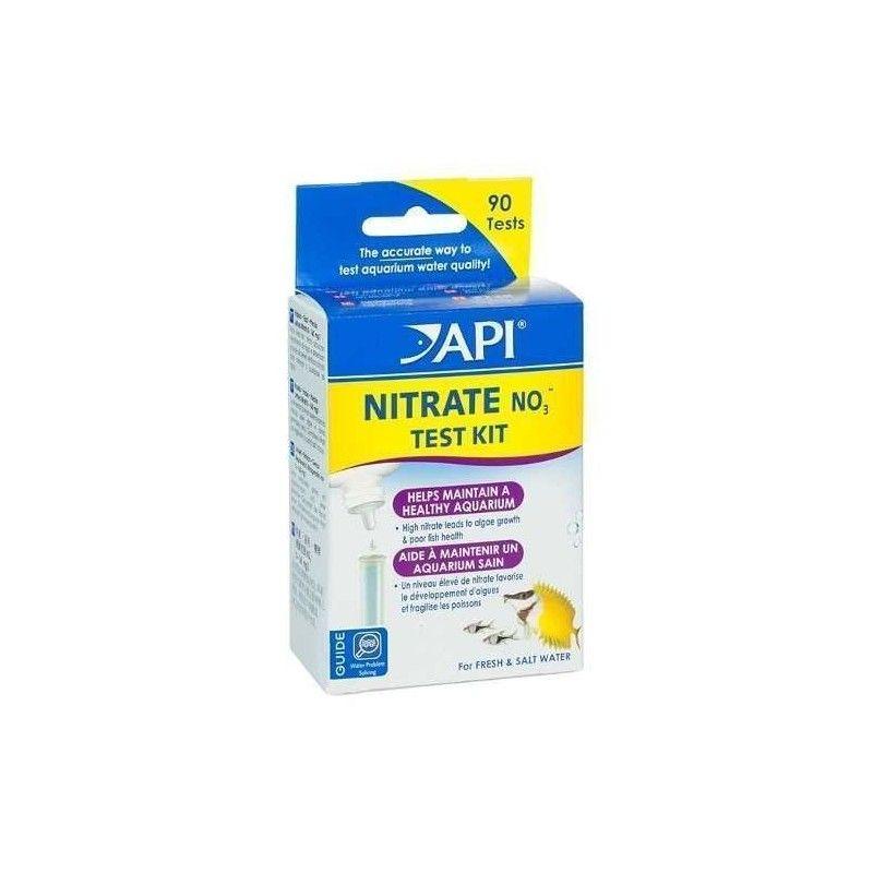 Test Nitrate NO3  API  90 Test