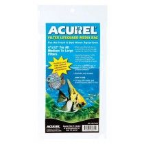 ACUREL FILTER MEDIA BAG 4X12 + CORDON