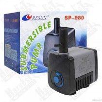 SP 980 Capacidad 550 L/H