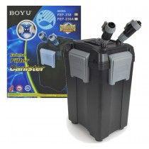 FILTRO CANISTER BOYU FEF-280A 1000L/H ACUARIOS