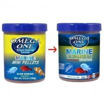Marine Micro Pellets 100gr