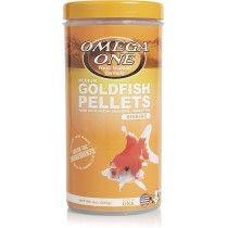 Goldfish Pellets 3mm 226gr