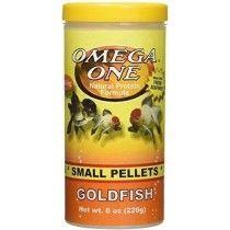 Goldfish Pellets 1,5mm 226gr