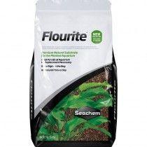 Sustrato Acuarios Plantados Flourite 7Kg