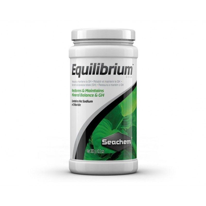 EQUILIBRIUM - 300 GRAMS SEACHEM LABORATORIES