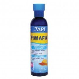TRATAMIENTO PIMAFIX API 237ML MEDICAMENTO PARA PECES