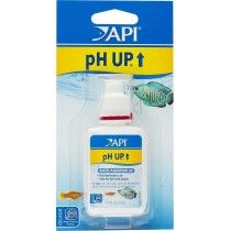API PH UP 1.25 OZ BOTELLA SUBE EL PH