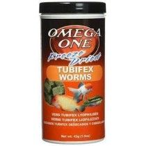 Tubifex Worms 44gr