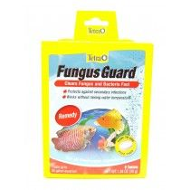 FUNGUS  GUARD TETRA 8 TABLETAS