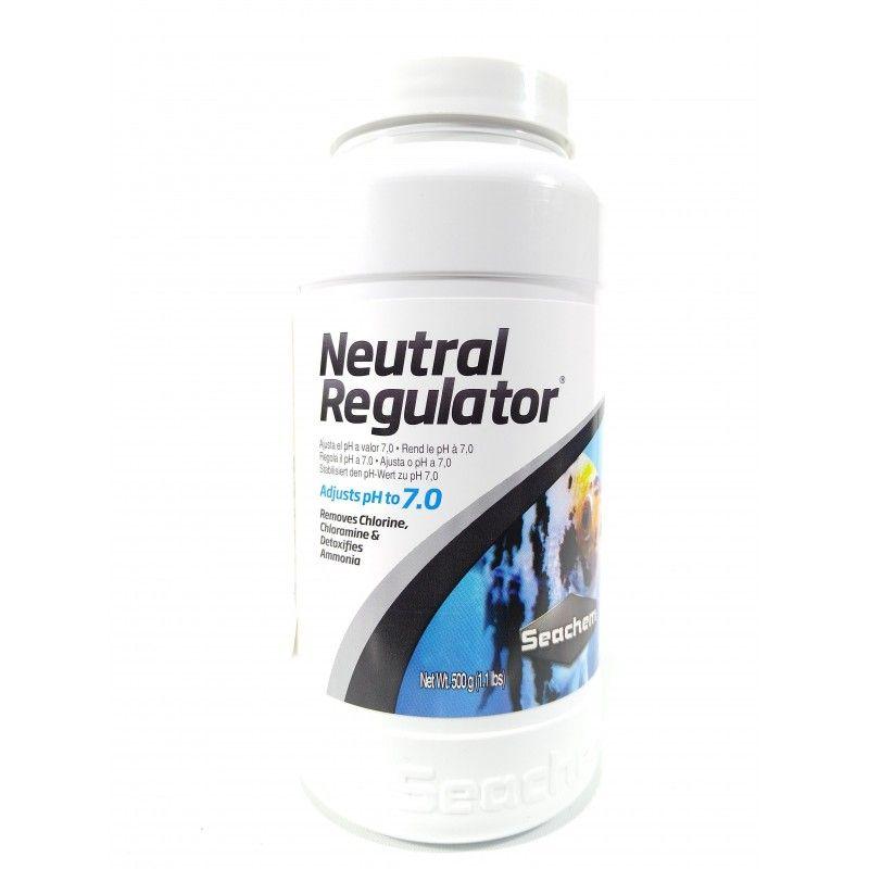 Neutral Regulator  500gr