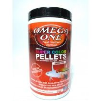 Super color pellets 460gr