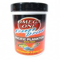 PACIFIC PLANTON 24GR OMEGA ONE PARA PECES