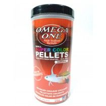 Super color pellets 226gr