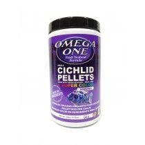 Super color cichlid pellets 460gr