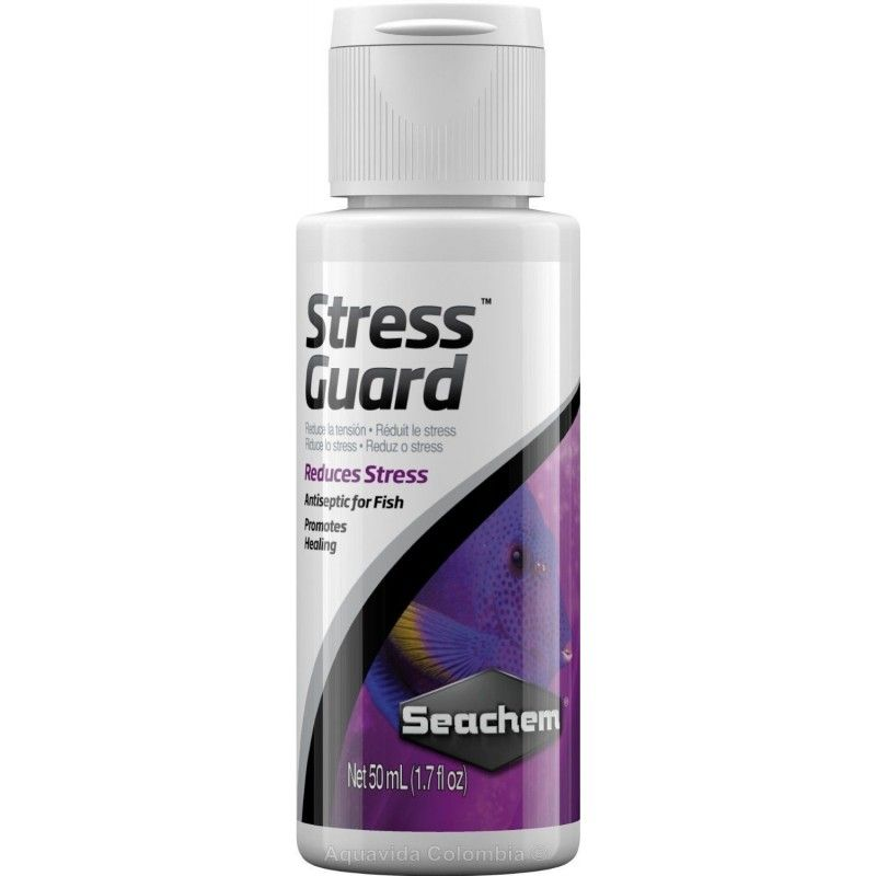 Stress Guard x50ml