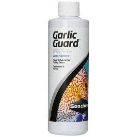 Estimulante De Apetito Garlic Guard 250ml Seachem