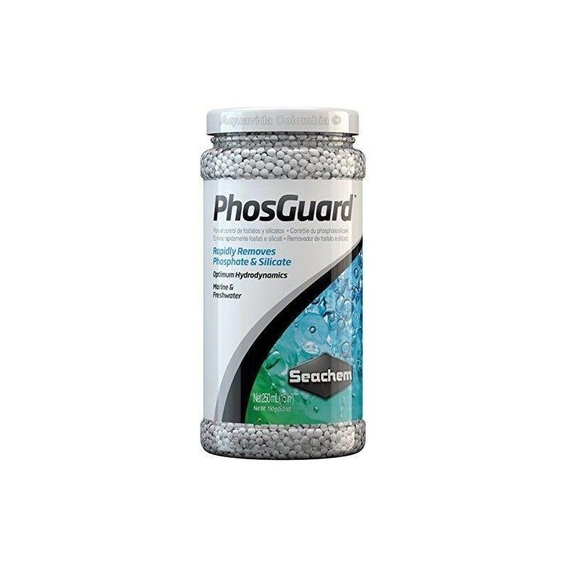 PhosGuard Material Filtrante 250ml