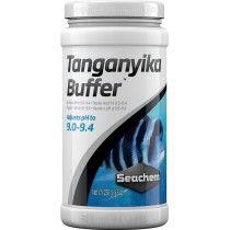 Alcalinizador  De Ph Tanganyka Buffer 250gr Seachem Para Ciclidos