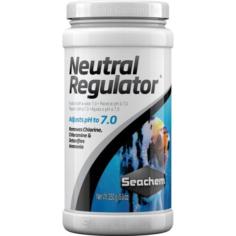 Neutral Regulator 250gr