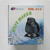 Generador De Olas Hwm-015 De 1800l/H Resun