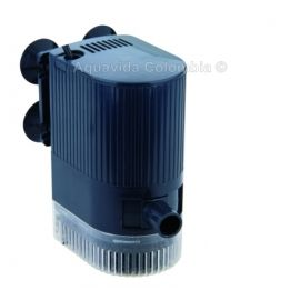 Sp 5200 Bomba De Agua Para Acuarios Y Estanques Capacidad 2800l/H