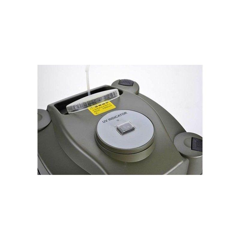 Filtro de Canasta EF-1600 con luz UV