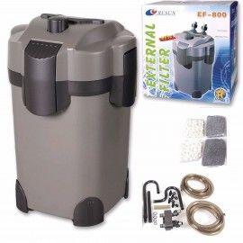 Filtro Para Acuario De Canasta Resun Ef-800