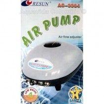 Motor De Aire Ac9904 Para Acuarios Y Estanques Resun