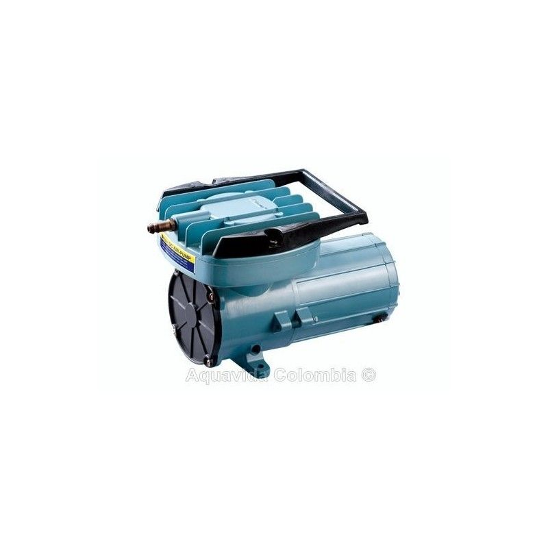 Motor de Aire Portatil MPQ-906