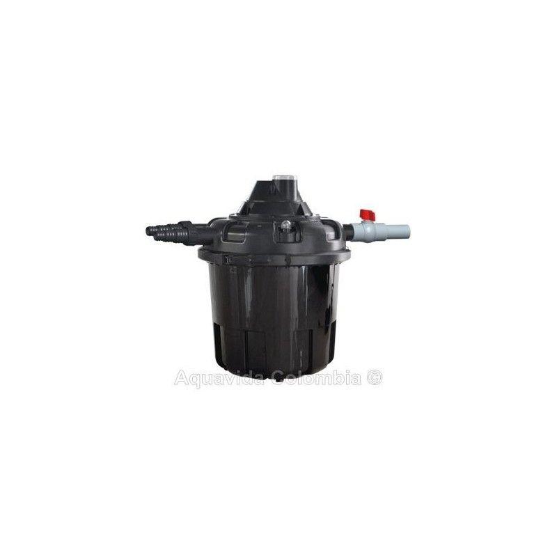 Filtro EPF-8000U con luz UV
