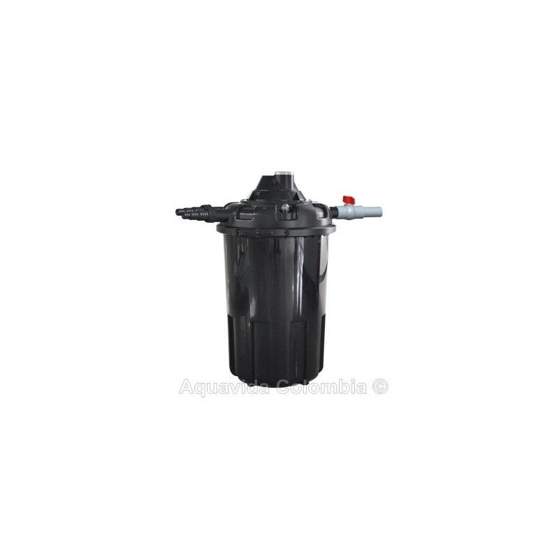 Filtro EPF-13500U con luz UV