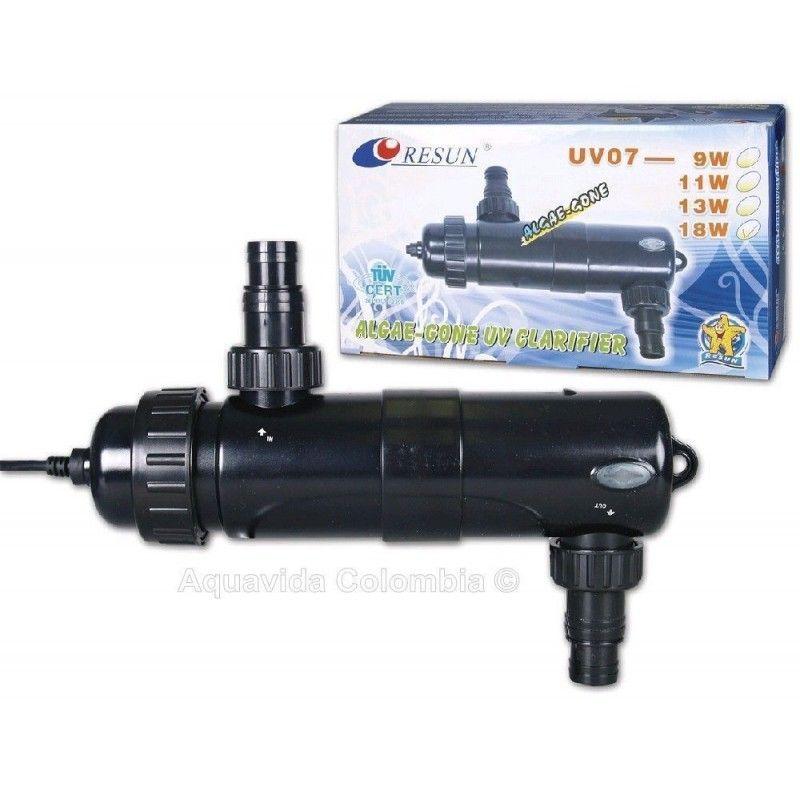 Filtro UV07