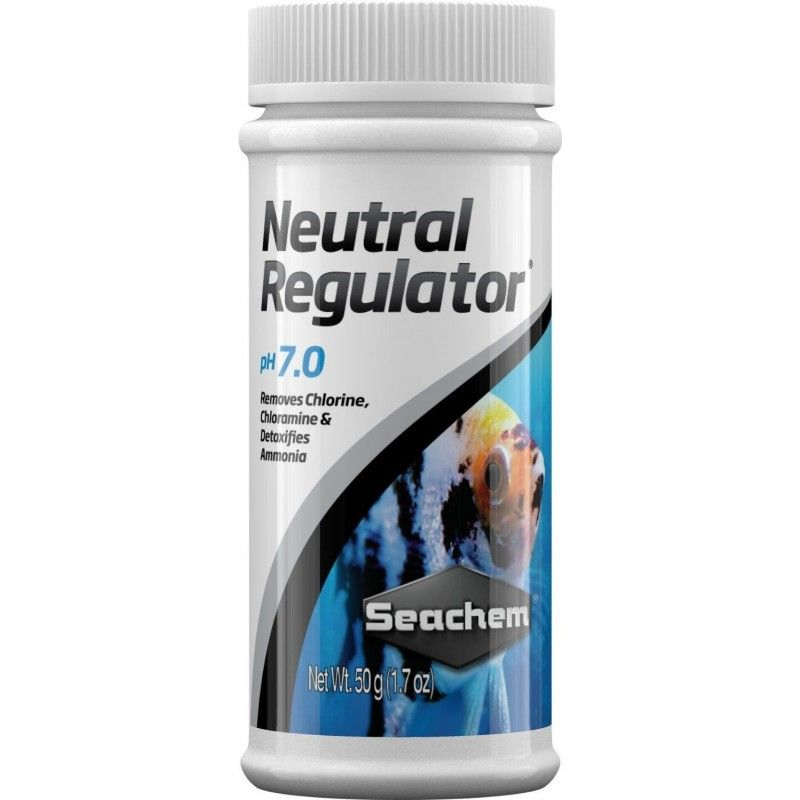 Neutral Regulator 50gr