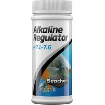 Regulador De Ph Alkaline Regulator  50 Gr Para Ciclidos