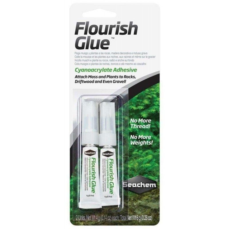 FLOURISH GLUE  8G