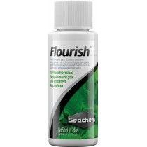 Suplemento Acuarios Plantados Flourish  50ml