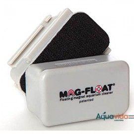 Limpia Algas Flotante Magnetico Mag Float 30