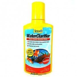 Aclarador De Agua Para Acuarios Tetra (Water Clarifier)  250 Ml