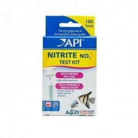 Test de Nitritos para Acuario Api Test Nitrite  180 Test