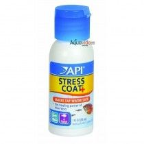 API STRESS COAT 30ML (1OZ) PARA ACUARIO