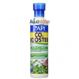 API CO2 BOOSTER 237ML (8OZ) PARA ACUARIO PLANTADO