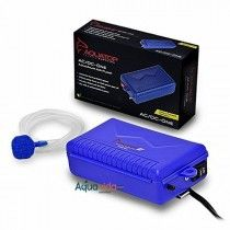 Motor de aire para acuarios Aquatop Battery Backup portatil
