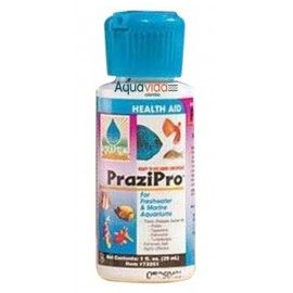 HIKARI PRAZIPRO TRATAMIENTO DE PARASITOS 30ML (1OZ)