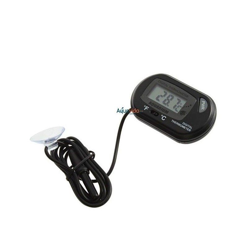 Termometro Digital para Acuarios
