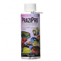 Hikari Prazipro Tratamiento de Parasitos 118ml