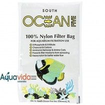 "Nylon Filter Media Bag 6""X12"""