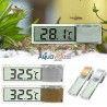 Termometro digital Crystal para Acuarios